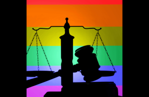 initial findigs-sexual orientation & justice scales